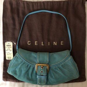 Vintage Celine Mini Bag